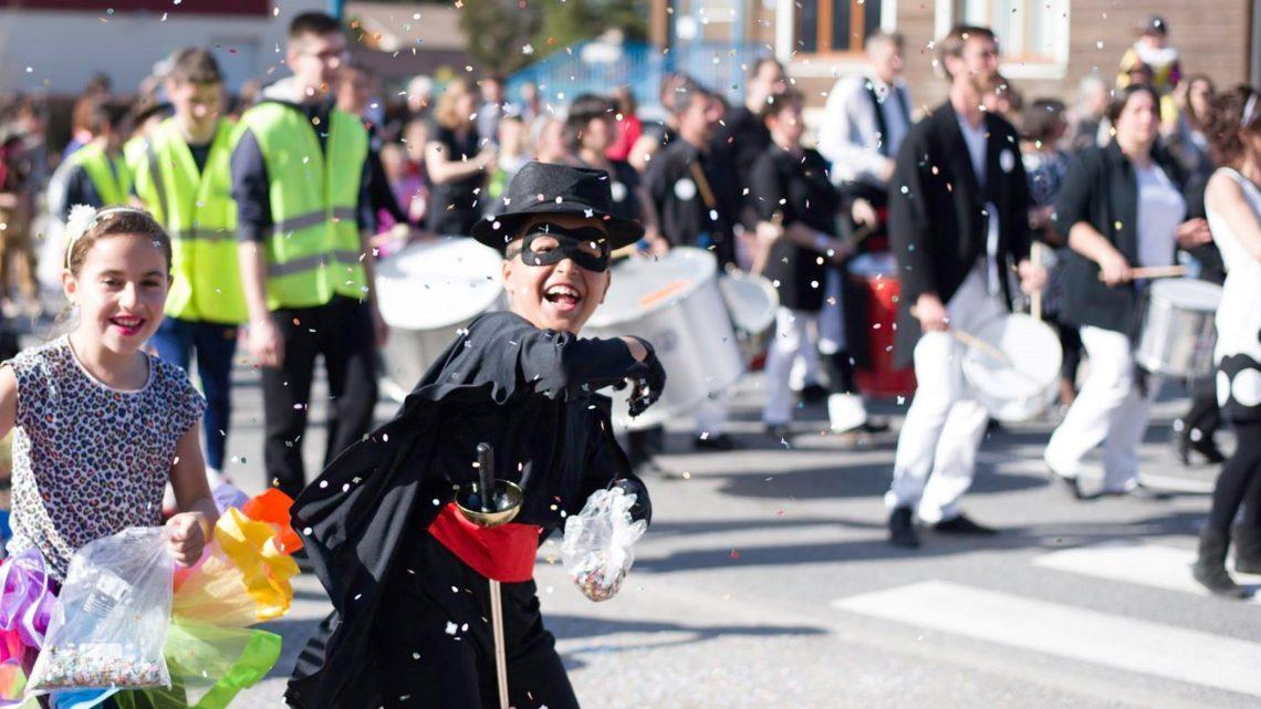Carnaval – Pontcharra – 11 mars 2017
