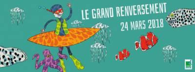 24 mars 2018 – Carnaval de Livron-sur-Drôme – 14h30