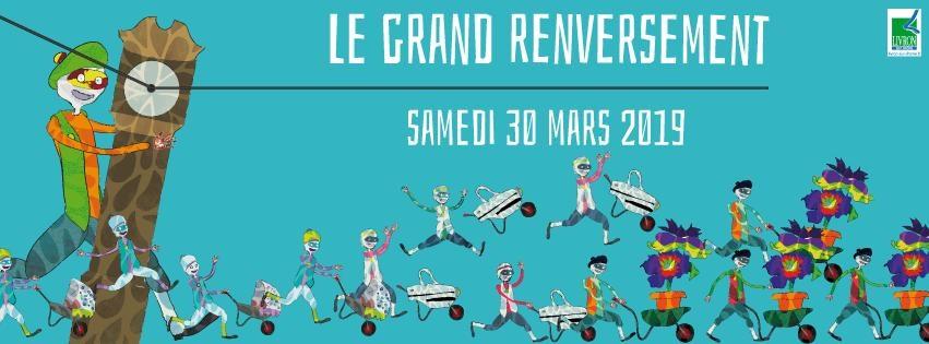 30 mars 2019 – Carnaval de Livron-sur-Drôme