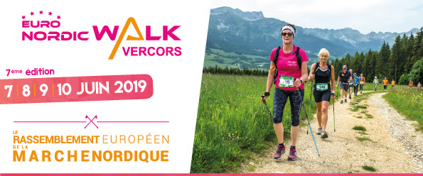 Euronordicwalk Vercors