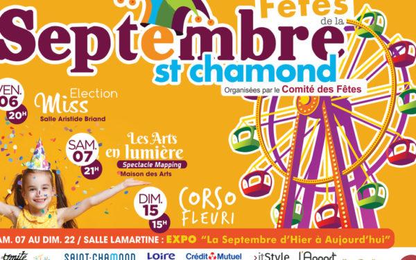 Corso Saint Chamond